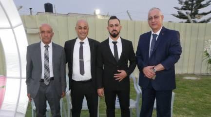 بالصور أفراح ال نصار طرعان حفلة ابو فادي وألف ألف مبروك