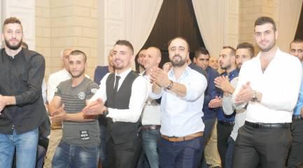بالصور أفراح ال حموده ال الزعبي ابو زيد وألف ألف مبروك