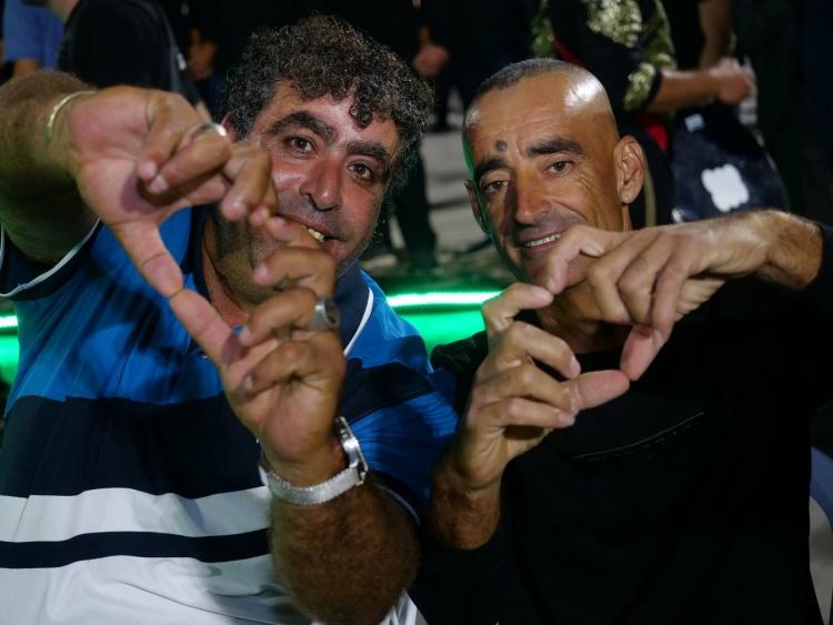 بالصور افراح ال حسينيه حفلة الغالي اسعد والف مبروك