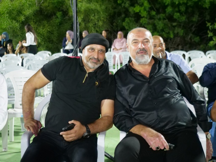 بالصور افراح ال مجيد عكا العم خالد والعريس الغالي مجيد